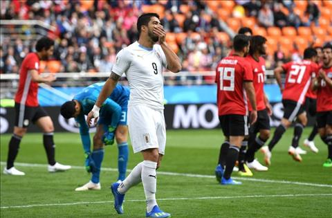 Những dự đoán hợp thời cho trận cầu sớm Pháp vs Uruguay hình ảnh 3