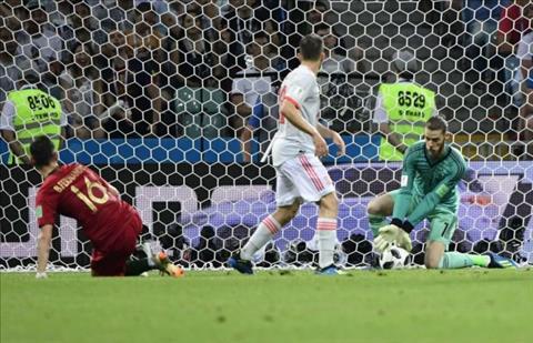Juan Mata phát biểu về David de Gea sau sai lầm trước BĐN hình ảnh