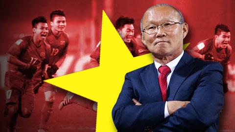 HLV Park Hang Seo từ chối sang Nga xem World Cup vì đại cục hình ảnh