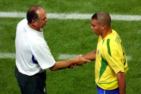 World Cup 2002 va Ronaldo: Vuot qua so hai 3