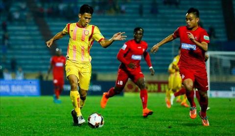 Nhận định Hải Phòng vs TPHCM 17h00 ngày 176 V-League 2018 hình ảnh