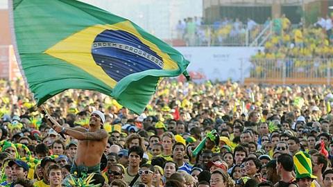 World Cup 2018 với Brazil Khi bóng đá không chỉ là bóng đá hình ảnh