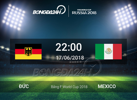 Preview Duc vs Mexico