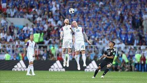 DT Iceland to chuc phong ngu nhu mot ban nang.