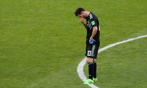 Modric phát biểu về ĐT Argentina với sự thận trọng hình ảnh