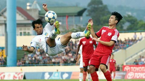 Nhận định Nam Định vs Quảng Ninh 18h00 ngày 176 V-League 2018 hình ảnh