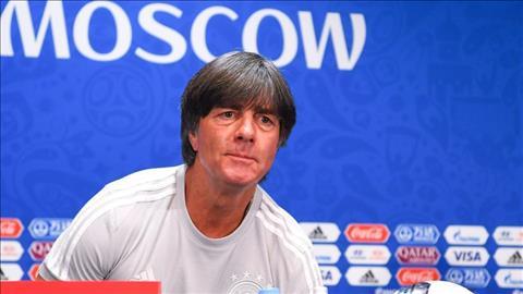 Đức vs Mexico HLV ĐT Đức e dè trước trận gặp Mexico hình ảnh