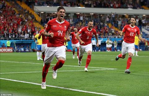 Tới Brazil ra quân không thành công Đầm lầy World Cup cho các ông lớn hình ảnh 3