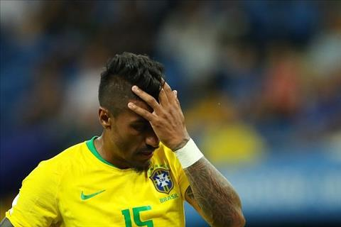 3 lý do khiến Brazil ra quân thất vọng ở World Cup 2018 hình ảnh
