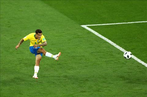 3 người chiến thắng và 3 người thất bại trận Brazil vs Thụy Sỹ  hình ảnh