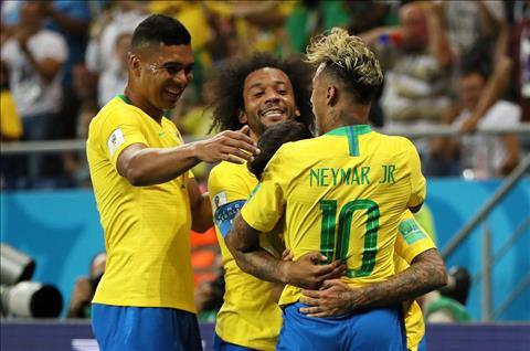 Brazil an mung ban thang mo ty so