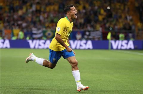 Coutinho mo ty cho cho Brazil