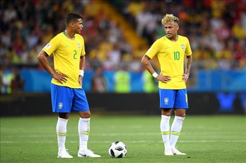 HLV Vladimir Petkovic phát biểu về trận Brazil vs Thụy Sỹ hình ảnh
