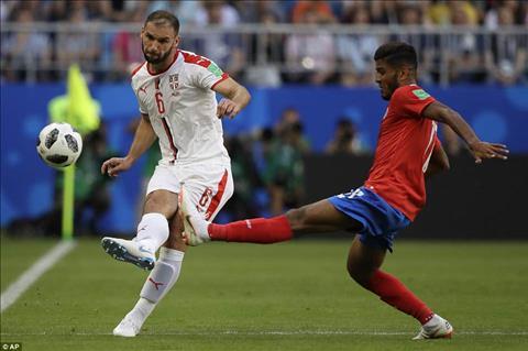 Nhận định Serbia vs Thụy Sĩ (1h ngày 236) Đại bàng lại bay ca hình ảnh
