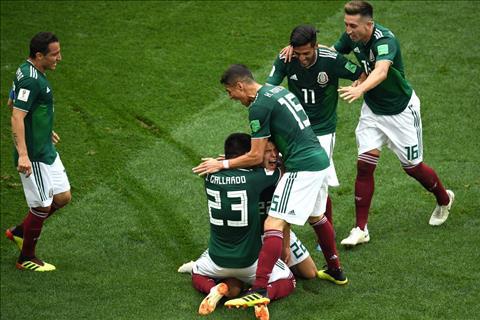 Du am Duc 0-1 Mexico: Vinh danh nhung nguoi dan ong dung cam