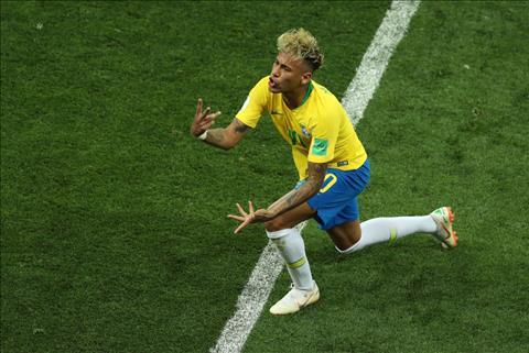 Neymar khong the ghi ban truoc Thuy Sy