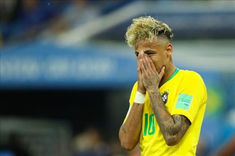 Wenger chỉ ra 2 vấn đề sau khi Brazil hòa Thụy Sĩ hình ảnh