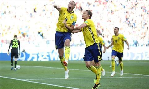Nhận định Đức vs Thụy Điển bảng F World Cup 2018 ảnh 3