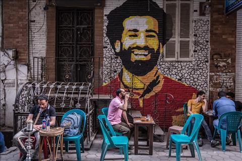 Ai Cập sớm bị loại khỏi World Cup 2018 Niềm hy vọng đã chết cùng biểu tượng của nó hình ảnh 3