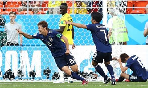 ĐT Nhật Bản Đừng coi thường những chàng lùn hình ảnh 2