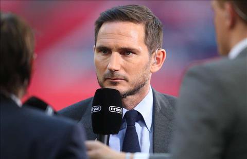 Đụng độ ở cúp Liên đoàn Anh Frank Lampard nói về Jose Mourinho hình ảnh 2