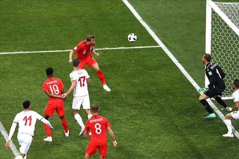 ĐT Anh giành chiến thắng trước Tunisia và hy vọng từ 2 chàng Harry ảnh 3