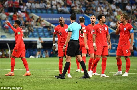 Kết quả Tunisia vs Anh trận đấu bảng G World Cup 2018 hình ảnh 2