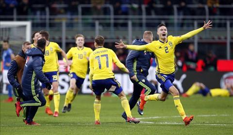 Nhận định Thụy Điển vs Thụy Sỹ (21h00 ngày 37) Chìa khóa ở hàng thủ hình ảnh 2