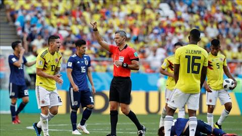 Thấy gì sau trận thắng quả cảm của Nhật Bản trước Colombia hình ảnh 2