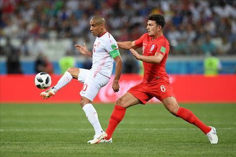 ĐT Anh giành chiến thắng trước Tunisia và hy vọng từ 2 chàng Harry ảnh 4