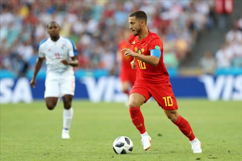 Hazard vs Panama