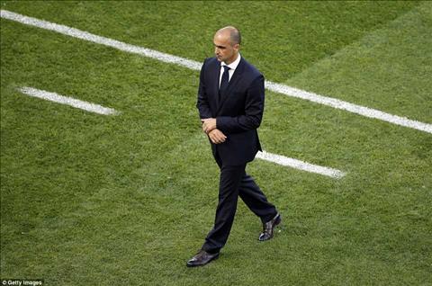 HLV Roberto Martinez noi ve tran Bi vs Panama