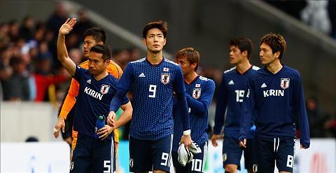 HLV Miura khong tin Nhat Ban co the lam nen chuyen tai World Cup 2018.