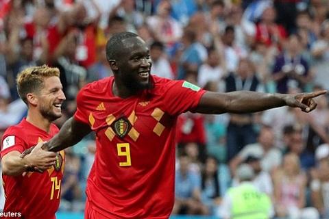 Romelu Lukaku nói về trận Bỉ vs Panama hình ảnh