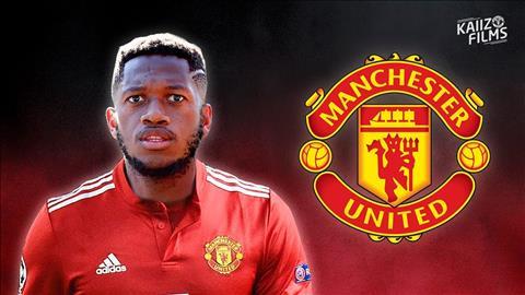 Mourinho sẽ thay đổi thế nào khi MU mua Fred ở Hè 2018 hình ảnh
