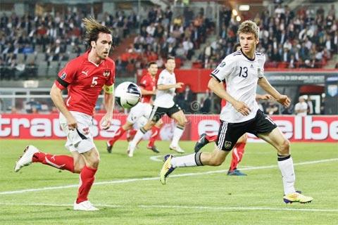 Nhận định Áo vs Đức 23h00 ngày 26 Giao hữu quốc tế hình ảnh