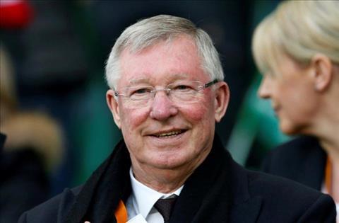 Sir Alex Ferguson trở lại MU vào đầu năm mới 2019 hình ảnh