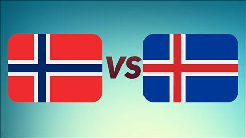 Nhận định Iceland vs Na Uy 03h00 ngày 36 Giao hữu quốc tế hình ảnh