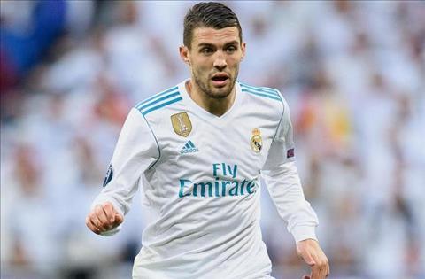 Real Madrid bán Mateo Kovacic với giá 80 triệu bảng hình ảnh
