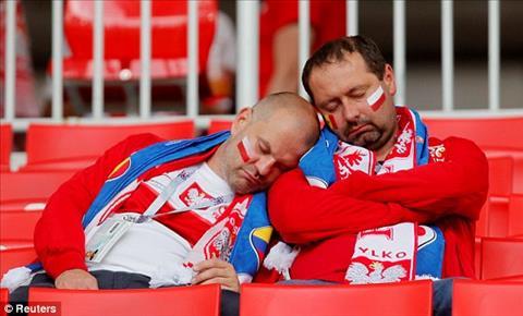 Mot so CDV Ba Lan den som tranh thu... lam mot giac.