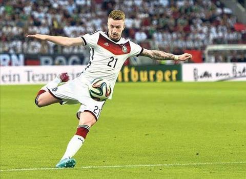 Bài dự thi Ấn tượng World Cup Lần đầu cho Hoàng tử vùng Ruhr hình ảnh 2