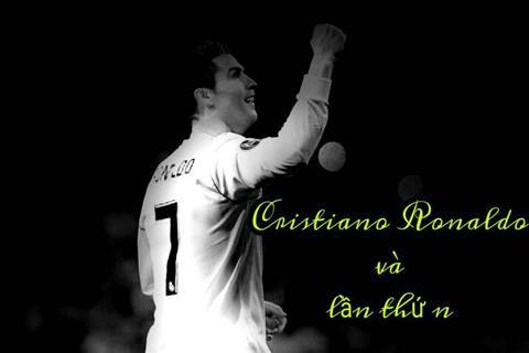 Bài dự thi Cristiano Ronaldo và lần thứ n hình ảnh