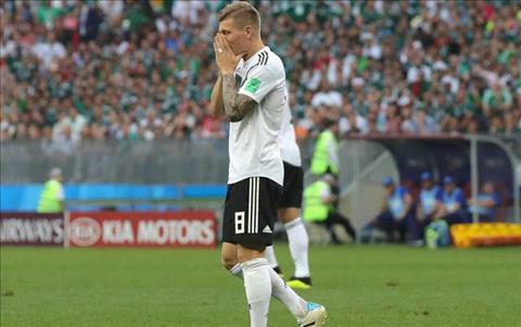 Điểm tin bóng đá tối 47 Toni Kroos sắp đưa ra tuyên bố sốc sau  hình ảnh