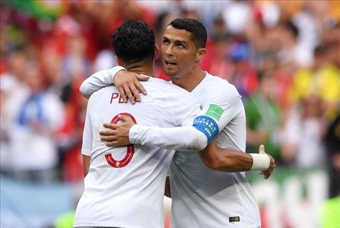 Dư âm Bồ Đào Nha 1-0 Ma Rốc Ronaldo lại tỏa sáng, nhưng… hình ảnh 2