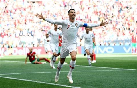 Kết quả Bồ Đào Nha vs Ma rốc bảng B World Cup 2018 đêm qua 206 hình ảnh