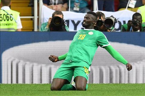 Những thống kê ấn tượng sau trận đấu Ba Lan 1-2 Senegal hình ảnh