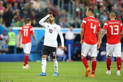 Ai Cập sớm bị loại khỏi World Cup 2018 Niềm hy vọng đã chết cùng biểu tượng của nó hình ảnh 5