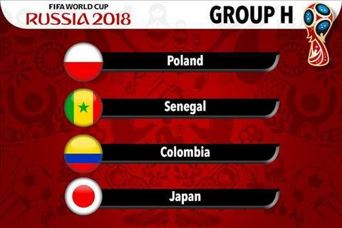 Cục diện bảng H trước lượt trận cuối Điều kiện nào để Nhật Bản đi tiếp hình ảnh 2