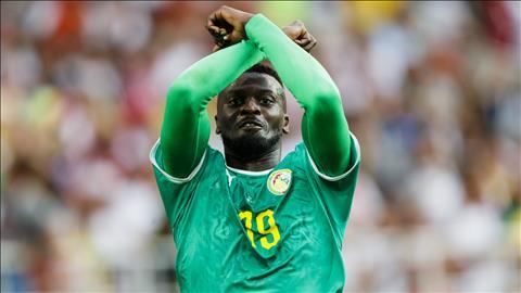 Senegal có màn ra quân hoàn hảo, Diouf tâng bốc hết lời hình ảnh