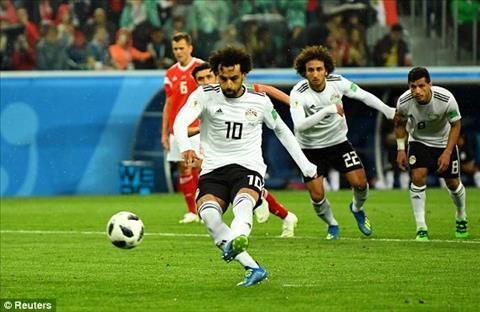 Mohamed Salah rut ngan ti so xuong con 1-3 tren cham phat den.